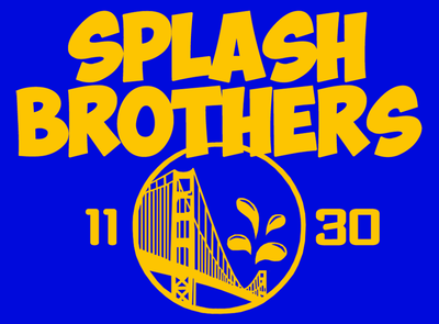Splash Brothers - Home Stephen Curry